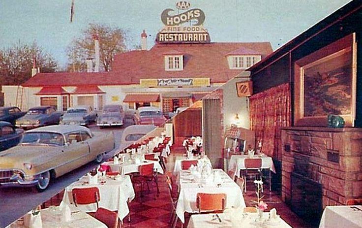 London Ontario 1960