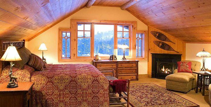 Whiteface Lodge - Luxury Adirondack Resort - Lake Placid NY