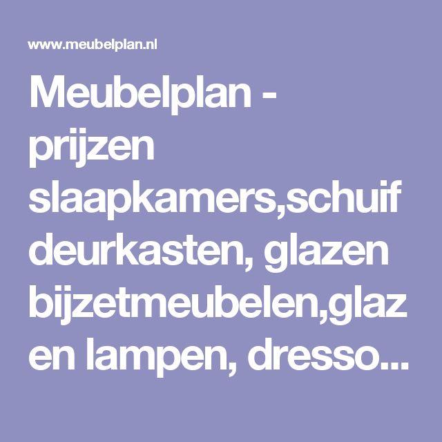 Meubelplan - prijzen slaapkamers,schuifdeurkasten, glazen bijzetmeubelen,glazen lampen, dressoirs Hulsta, Helderr, Vroomshoop, Avek ....zie de Meubelplan Slaapkenner Theo Bot Zwaag pagina Kies je nieuwe meubelen via Slaapkenner Theo Bot Zwaag Info@theobot.nl www.theobot.nl