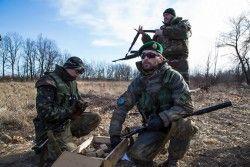 L'Ukraine voit fusionner nazis et islamistes - Egalite et Réconciliation