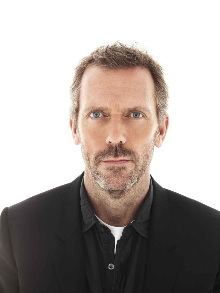 dr house face. hugh laurie james calum born in oxford england on june love him especially as house dr face