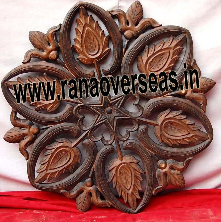 Wooden Wall Panel We are a prominent manufacturer and supplier of an extensive range of Carved Wood Wall Panels. These products are manufactured using finest quality material that is sourced from vendors of high repute. Our offered range is designed by our creative craftsmen and designers. All our products are available in various attractive designs and can be customized as per the clients' specification at incomparable prices.