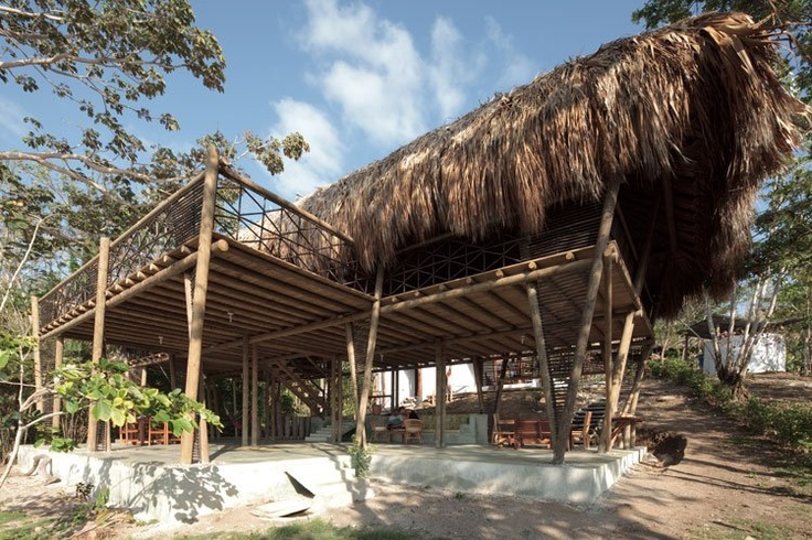 Casa Rio Cedro, Antioquia, Colombia - A project by plan:b
