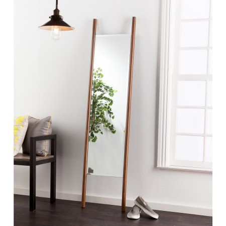 Best 25+ Leaning mirror ideas on Pinterest