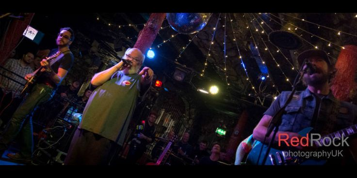 The Kyle Gass Band Support – Kringer and the Battle Katz, Working Man Satan's Hollow, Manchester on 1 April 2017 - http://myglobalmind.com/2017/04/09/kyle-gass-band-support-kringer-battle-katz-working-man-satans-hollow-manchester-1-april-2017/