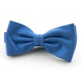 Blauwe strik 9120719A