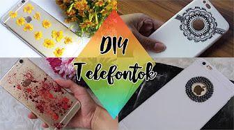 10 DIY füzetborító//Egyszerű és gyors   Viki's inspirations - YouTube