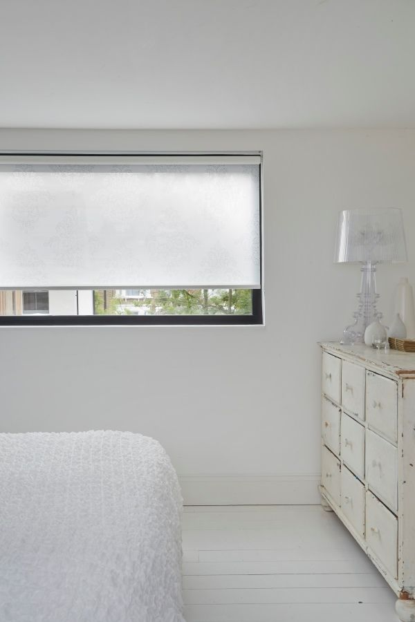 Roller Blinds That Look Like Space : Best ideas about minimalist roller blinds on pinterest