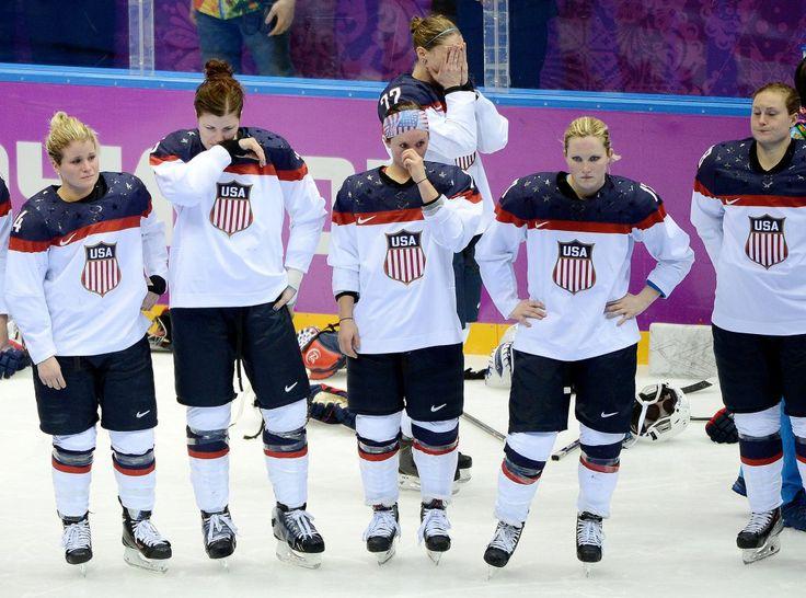 USA Hockey Strikes Deal With Women's National Team, Avoiding Boycott