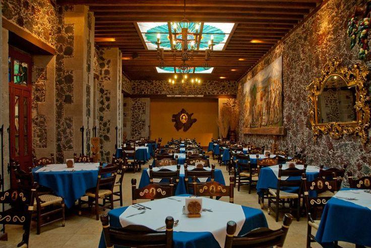CDMX Café de Tacuba