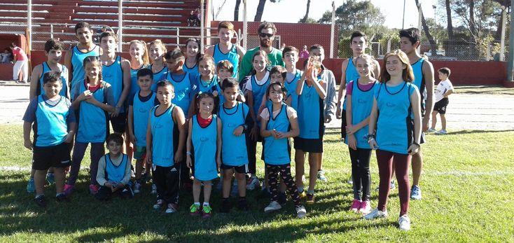 Victorias de deportistas de La Costa en el comienzo del Circuito Regional de Atletismo - Noticias