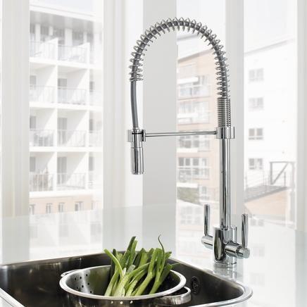 Mixer Kitchen Tap Washer Screwfix