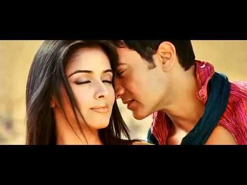 Tu Meri Adhoori Pyas ~ Ghajini ~   Love this Song.....Romantic and Amir Khan...omg
