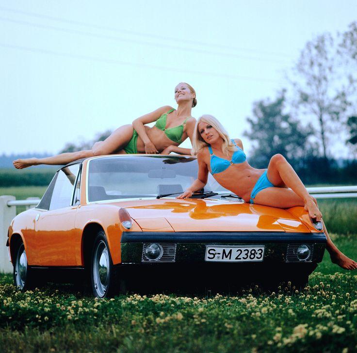 https://flic.kr/p/xxy8d7 | Porsche 914/6