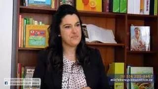 intégration nutrition - YouTube Entrevue : Comment bien manger à petit prix!