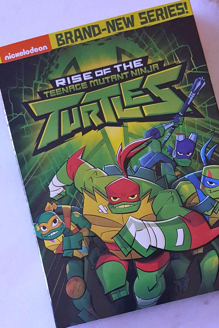 Rise Of The Teenage Mutant Ninja Turtle Song : teenage, mutant, ninja, turtle, Teenage, Mutant, Ninja, Turtles, Turtles,