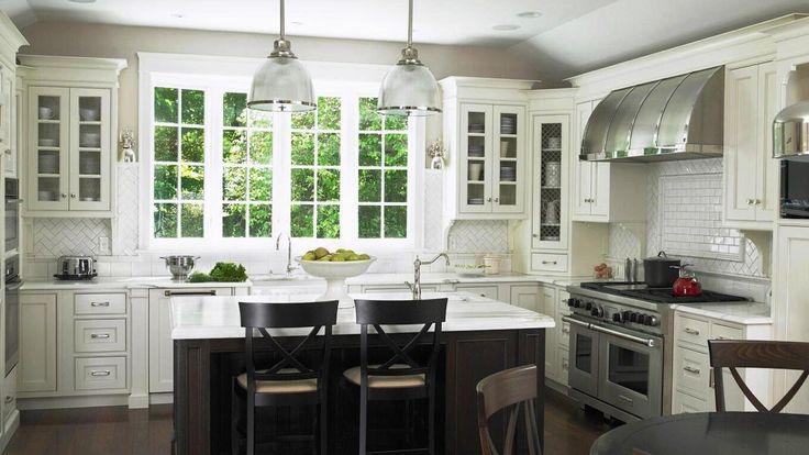 17 Best Design Kitchen Cabinets