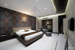 Home in Mumbai by EVOLVE