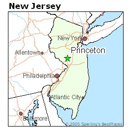 Best Places to Live in Princeton, New Jersey   Find Out How Princeton is Ranked & Rated http://qoo.ly/khjtb