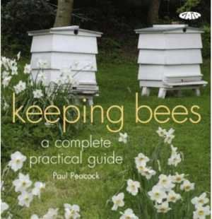 Get some Bees for the garden... maybe later in life... most defiantly after my chickens
