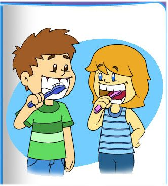 kids toothbrush clipart | Site about Children