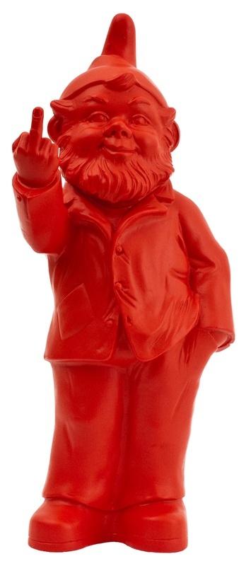 Ottmar Hörl Gnome