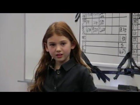 This 8-year-old can teach you how to do your taxes | Insight - Yahoo Finance Canada