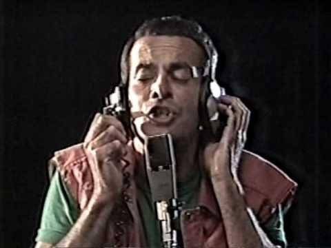 """Baila Comigo - Globo - 1981 - """"Viajante"""" - Ney Matogrosso -(TV Manchete, 1984)"""