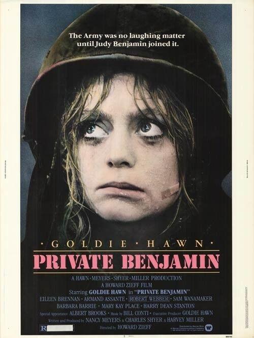 Private Benjamin (1980)
