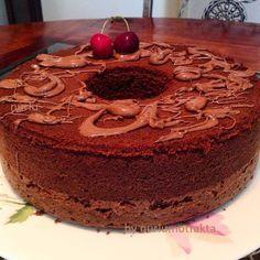 Nutellalı kek tarifi,EN GÜZEL KEK TARİFİ,DEĞİŞİK KEK TARİFLERİ,KEK,NUTELLA,Nutellalı pamuk kek