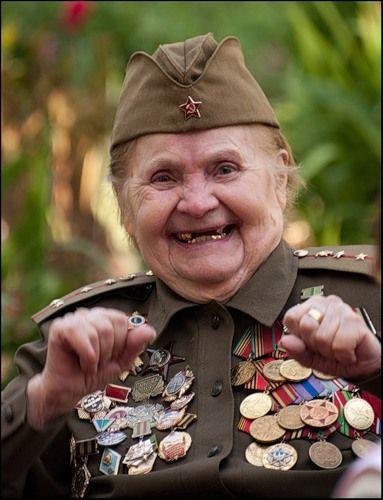 almaz-mixt — «Не стареют душой ветераны...» на Яндекс.Фотках
