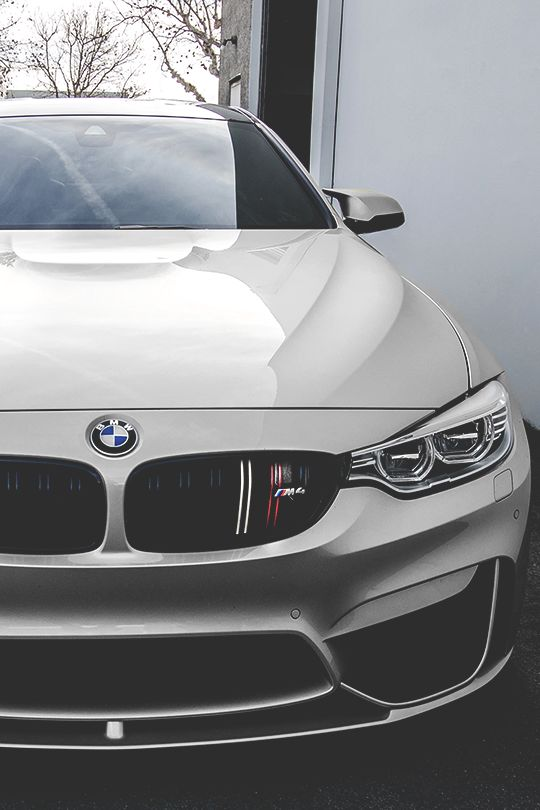 "modernambition: ""BMW M4 