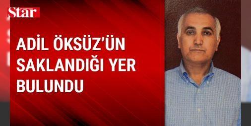 Adil Öksüzün saklandığı yer bulundu : FETÖnün sözde Hava Kuvvetleri imamı Adil Öksüzün yurtdışına kaçmadan önce Kırklarelinin sınır köyü Çeşmeköyde Gülenci bir şirkete ait arazinin yanındaki boş bir bağ evinde saklandığı iddia edildi.  http://ift.tt/2e0swRE #Türkiye   #Adil #saklandığı #Öksüz #şirkete #Gülenci