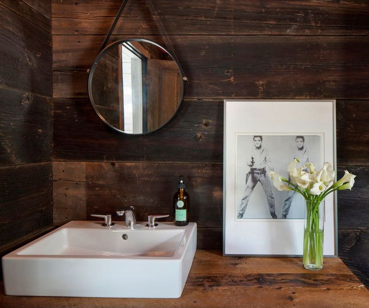1000 Ideas About Rustic Powder Room On Pinterest Powder Rooms Powder Room