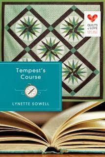 Tempest's Course: 4 stars
