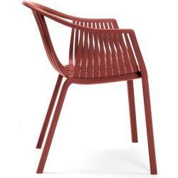 Pedrali Tatami 306 Stuhl, braun PedraliPedrali
