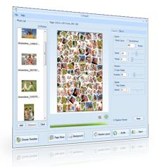 CollageIt  Make photo collages on Mac OS X & Windows for free