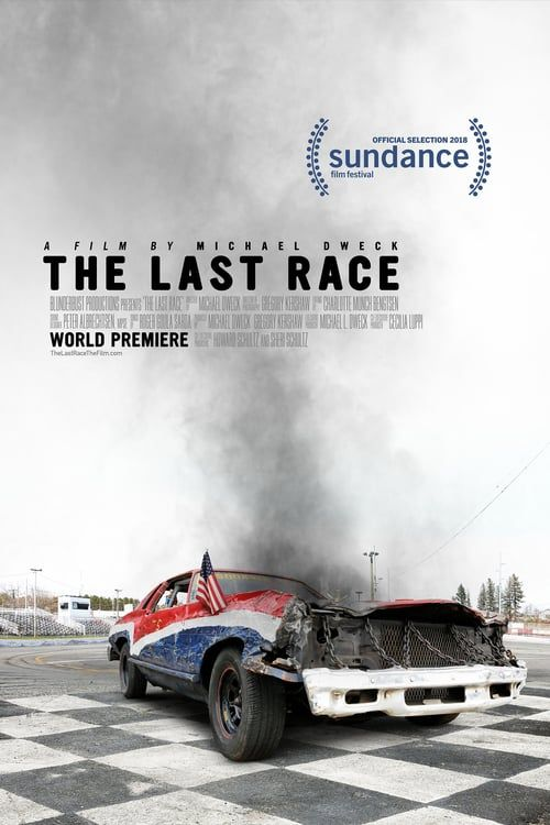 Free download]~The Last Race 2018 DVDRip FULL MOVIE