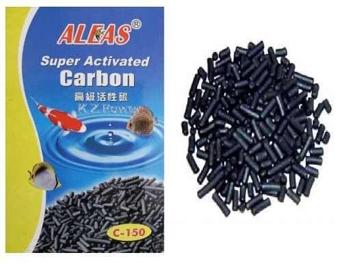 Carvão Ativado Granulado. Filtra/condiciona/purifica A Água por R$6,50 no TodaOferta
