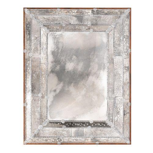 2.Mirror, POA, by Arte Veneziana, from Sarsfield Brooke.