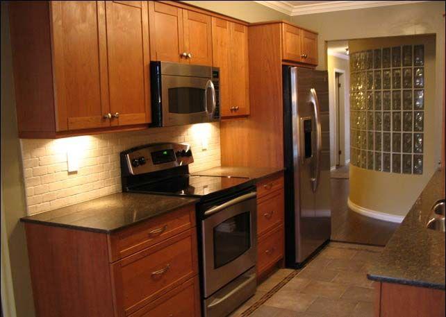 Small Condo Kitchen Remodel Ideas 32 best kitchen images on pinterest   dream kitchens, kitchen and