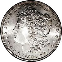 most collectible morgan dollars | Morgan Silver Dollar Values (1878-1904) | CoinTrackers.com