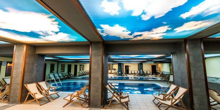 Vacanta ski iarna - Hotel Park Gardenia 4* - Bansko