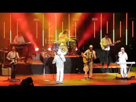 The Beach Boys - Kokomo (Live in Vancouver, BC @ PNE ...