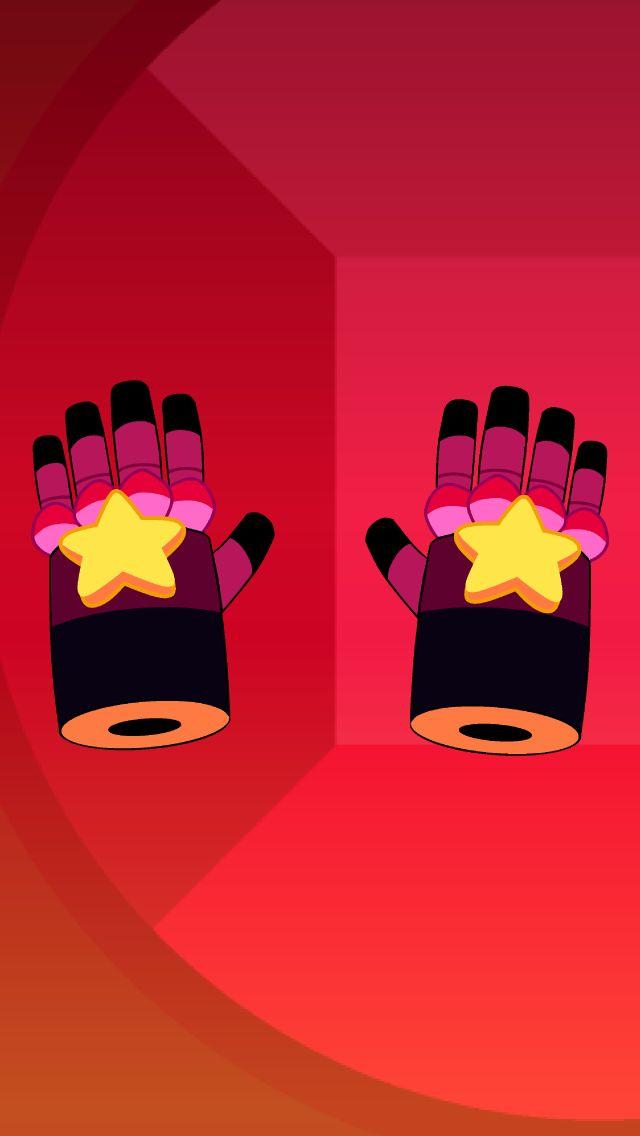 Garnet's got the power >B)