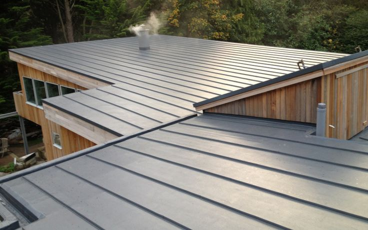 Volsen Flat Roofing | New Forest Flat Roofing Construction