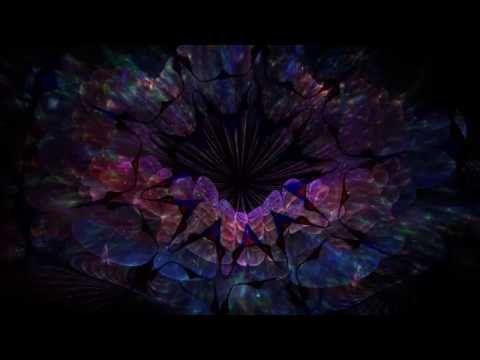 Космический цветок - YouTube