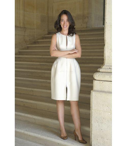 Livres : les 5 indispensables de Pamela Golbin Conservatrice en chef mode et textile au Musée des Arts Décoratifs de Paris, Pamela Golbin confie en exclusivité ses cinq livres à lire, à relire, et à avoir lus