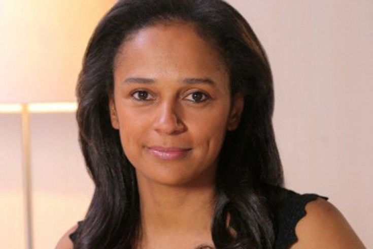 Isabel dos Santos (born 1973 in Baku, Azerbaijan SSR) is the daughter of Angola's President José Eduardo dos Santos. She is an Angolan investor. She is considered by Forbes to be the richest woman in Africa and the most powerful and richest woman in her country. In 2013, according to research by Forbes, her net worth had reached more than three billion U.S. dollars, making her Africa's first woman billionaire.