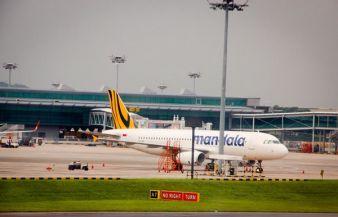 Mandala Airlines Terbangkan Gratis Penumpang Batavia Dari dan Ke Pontianak